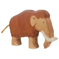 Holztiger Figur Mammut Holztiger 80571