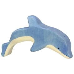 Holztiger Figur Delfin Holztiger 80198