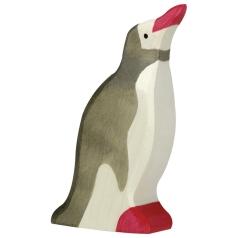 Holztiger Figur Pinguin Holztiger 80210