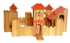 Drewart Mittelgroßes Schloss Setzen Drewart 0180