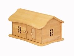 Drewart Bauernhaus Dach wellenförmig Drewart 4005