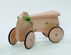 Nic CombiCar Basis Holzspielzeug Nic 2660