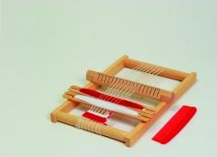 Nic Holz Webrahmen Susi Nic 3103