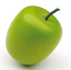 Erzi Apfel Kaufladenzubehör Erzi 11003