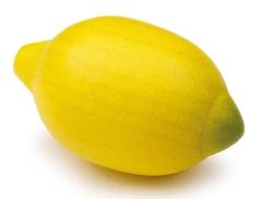 Erzi Kaufladen Zubehör Zitrone Erzi 11130