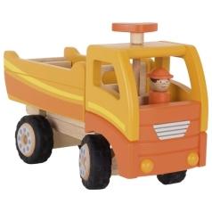 Goki Kipper Orange Goki 55940