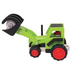 Njoykids Traktor mit Ladeschaufel Njoykids 85736