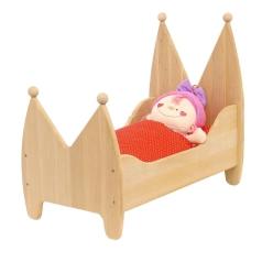 Drewart Puppenbett Prinzessin Drewart 3062
