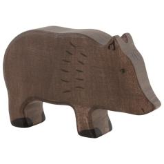 Holztiger Wildschwein Holztiger 80359