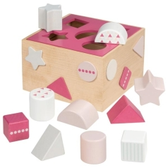 Goki Sort Box Lifestyle Beere Goki 56484
