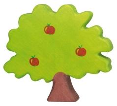 Holztiger Apfelbaum Holztiger 80216