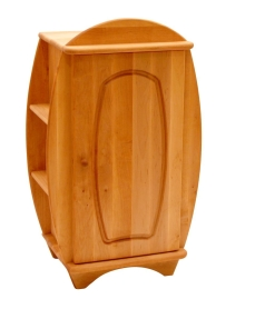 Drewart Holz-Puppenschrank Drewart 3031