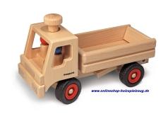 Fagus LKW-Kipper Fagus 10.45 Holzspielzeug