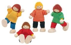 Goki Biege Puppen Kinder Goki 51897