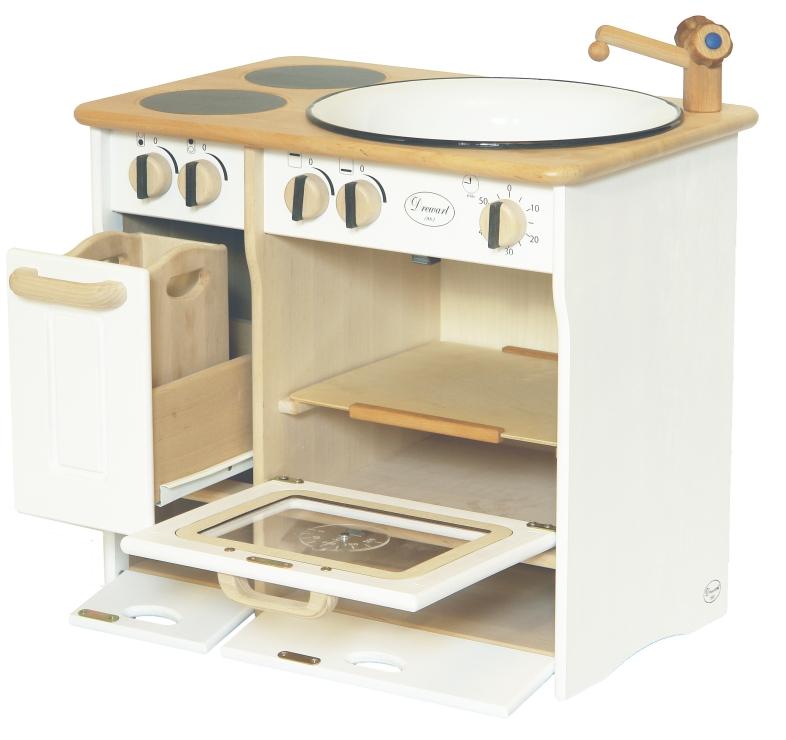 Genial Holzspielzeug Kinderküche Von Drewart Toys Drewart 2043