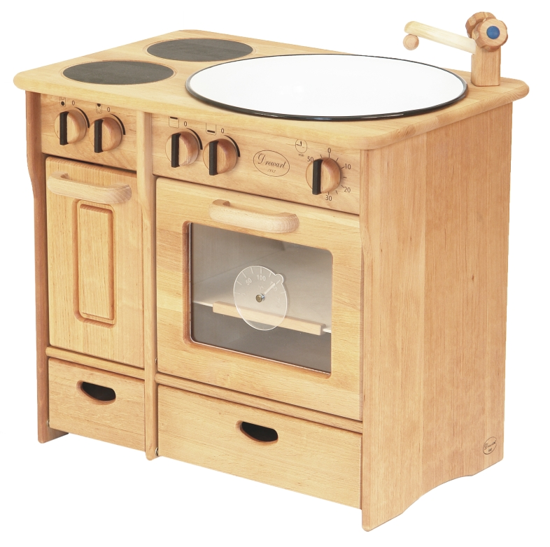 kinderkche holz haba glowb kinderkche weiss inklusive. Black Bedroom Furniture Sets. Home Design Ideas