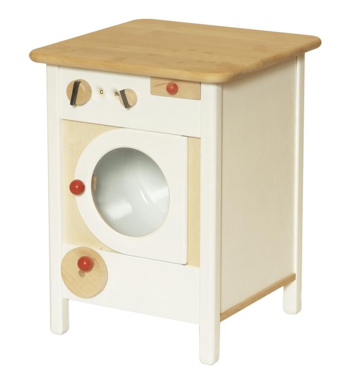 Kinderkuche holz mit waschmaschine denvirdevinfo for Drewart kinderküche