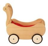 Holz-Puppenwagen Drewart 3101