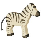 Holztiger Zebra Holztiger 80568