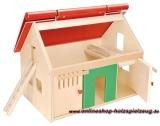 Nemmer Reitstall Holzspielzeug Nemmer 30105