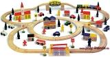 Legler Eisenbahn Groß Holzspielzeug Legler 1001