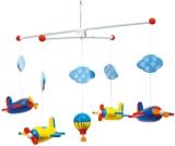 Legler Spielzeug Mobile Legler 7938