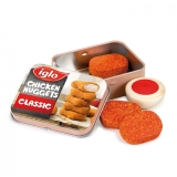 Erzi Chicken Nuggets von Iglo Erzi 15160
