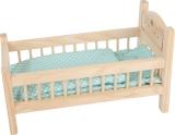 Legler Holz Puppenbett Legler 9601