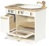 Holzspielzeug Kinderküche von Drewart Toys Drewart 2043