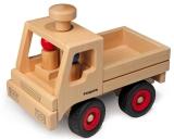Fagus Unimog Fagus Holzspielzeug Fagus 10.02