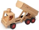 Fagus Muldenkipper-LKW Holzspielzeug Fagus 10.30