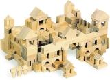 Legler 100 Naturbausteine Holzspielzeug Legler 7073