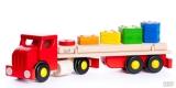 Bajo Big Truck Bajo 44710R
