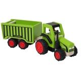 Njoykids Traktor mit Anhänger Njoykids 85734