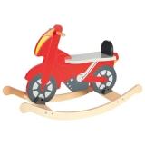 Goki Schaukelmotorrad Goki 53837