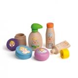 Erzi Sortierung Puppenpflege Erzi 21505