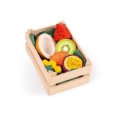 Erzi Sortiment Tropische Früchte klein Erzi 28238