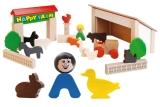 Nemmer Happy Farm Holzspielzeug Nemmer 13251