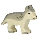 Holztiger Wolf klein Holztiger 80110