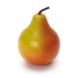 Erzi Birne grün-rot Erzi 11021
