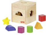 Goki Sort Box II Goki 58628