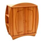 Drewart Holz Puppenschrank Drewart 3041