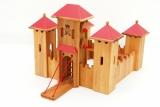 Drewart Schloss mittelgroß Drewart 0130