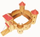 Drewart Große Festung Drewart 0340