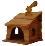 Drewart Krippe Holzspielzeug Drewart 4095